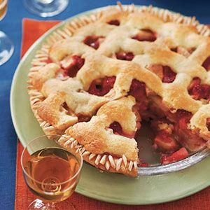 Pear-Raspberry-Cobbler-Pie