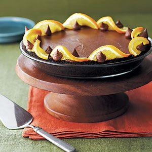 Chocolate-Orange-Mascarpone-Pie