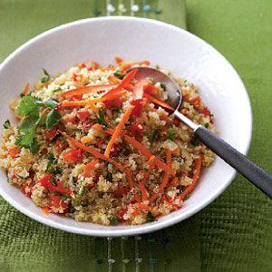 Quinoa-Veggie-Pilaf-Recipe