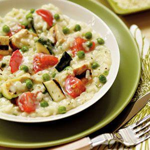 Grilled-Chicken-Risotto-Recipe