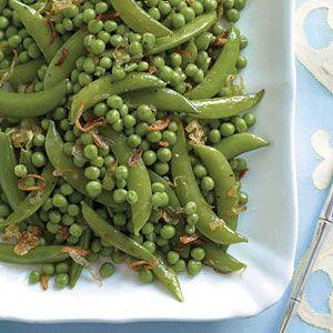 Sauteed-Sugar-Snap-Peas-Recipe