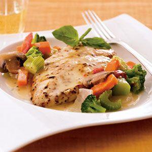Chicken-Sorrento-Recipe