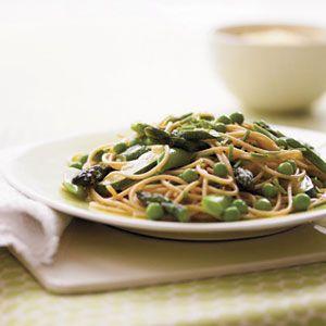 Spaghetti-Verde-Recipe