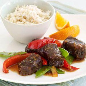 Chinese-Orange-Beef-Recipe