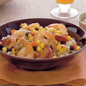 Smoky-Shrimp-Chorizo-Recipe