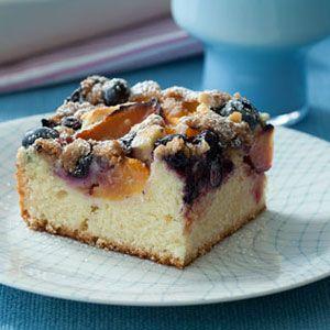 Summer-Fruit-Kuchen-Recipe