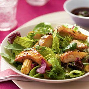 Asian-Tilapia-Salad-Recipe