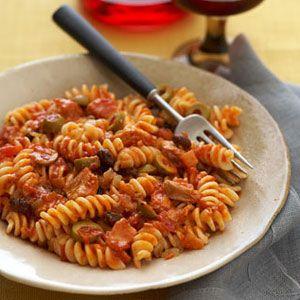 Sicilian-Pasta-Recipe