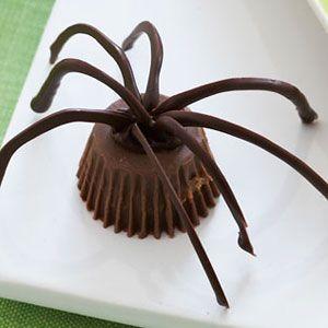 Chocolate-Spiders-Recipe