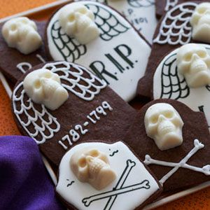 Chocolate-Tombstone-Cookies-Recipe