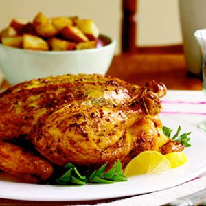 Perfect-Roast-Chicken-Recipe