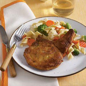 Dijon-Crusted-Pork-Chops-Recipe
