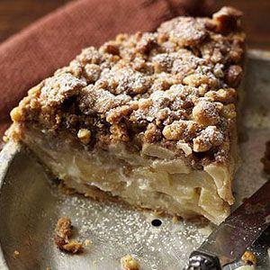 Walnut-Streusel-Sour-Cream-Apple-Pie-Recipe