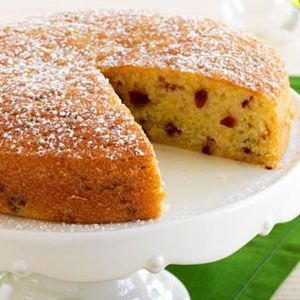 Orange-Olive-Oil-Cake-with-Orange-Cranberry-Compote-Recipe