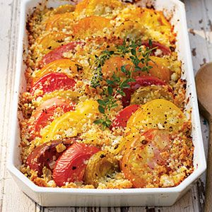 Heirloom-Tomato-Gratin-Recipe