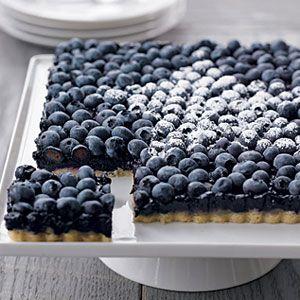 Blueberry-Tart-Recipe