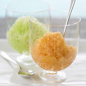 Melon-Granita-Recipe