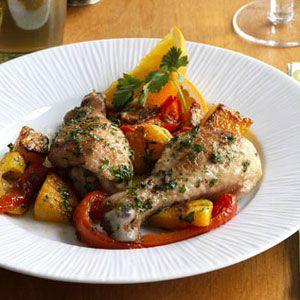 Cuban-Chicken-Vegetables-Recipe