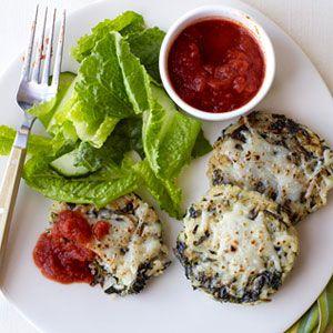 Spinach-Rice-Cakes-Recipe