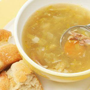 Easy-Chicken-Soup-Recipe