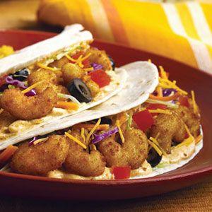 Fiesta-Popcorn-Shrimp-Tacos-Recipe