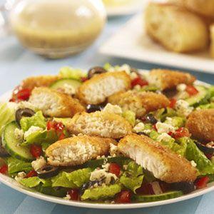 Greek-Tilapia-Tender-Salad-Recipe
