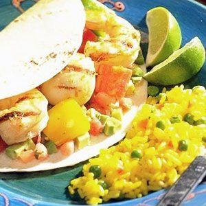 Shrimp-and-Scallop-Fajitas-Recipe