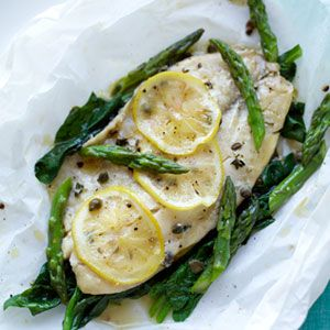 Tilapia-Vegetable-Packets-Recipe