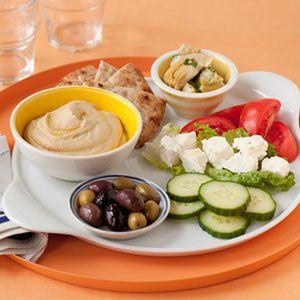 Mezze-Platter-Recipe