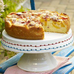 Peach-Cake-Recipe