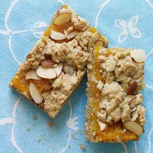 Apricot-Almond-Bars-Recipe