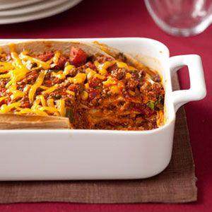 Mexican-Tortilla-Lasagnas-Recipe