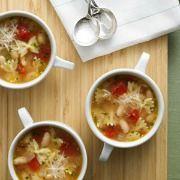 Italian-Pasta-Bean-Soup-Recipe