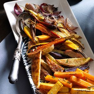 Roasted-Vegetables-with-Rosemary-Recipe