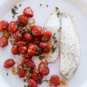 Roasted-Tilapia-Tomatoes-Garlic-Recipe