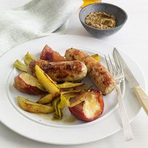 Roasted-Sausage-Apples-Leeks-Potatoes-Recipe