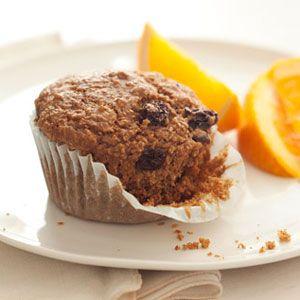 Spiced-Raisin-Bran-Muffins-Recipe