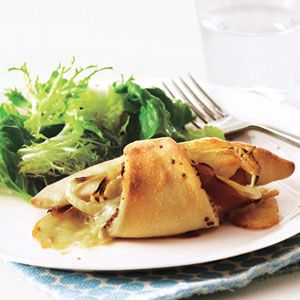 Baked-Ham-Swiss-Roll-Ups-Recipe