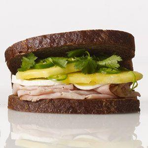 Ham-Pineapple-and-Fresh-Mozzarella-Sandwich-Recipe