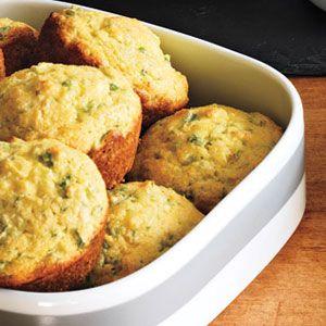 Jalapeno-Corn-Muffins-Recipe