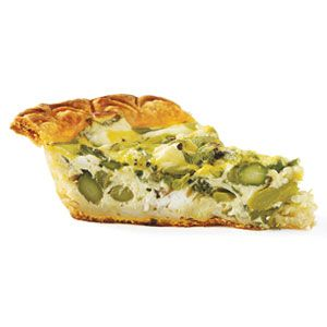 Roasted-Asparagus-Goat-Cheese-Quiche-Recipe