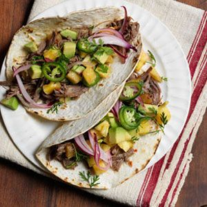 Slow-Cooker-Beef-Soft-Tacos-with-Pineapple-Salsa-Recipe