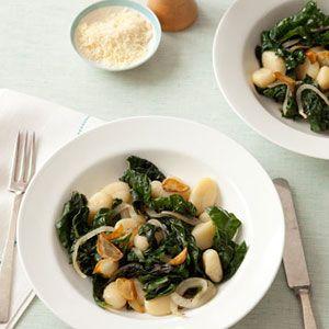 Gnocchi-with-Sauteed-Swiss-Chard-Recipe
