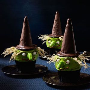 Witch-Cupcakes-Recipe