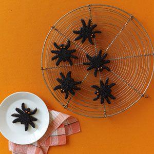 Spider-Cookies-Recipe