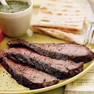 Steak-Verde