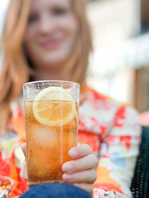 Basic Iced Tea Concentrate