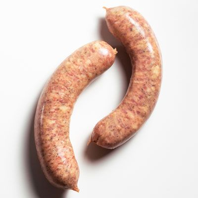 perfectly cooked italian sausages recipe