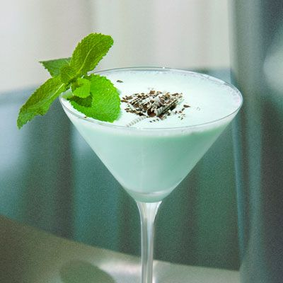 fontainebleau mint and chip cocktail recipe