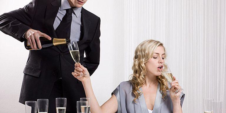 Wedding Guest Etiquette Fails - Outrageous Wedding Stories